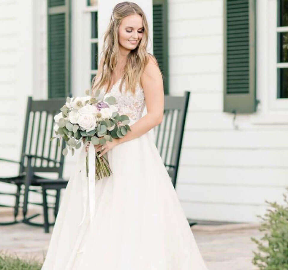 Photo of Celebration Bridal Real Bride